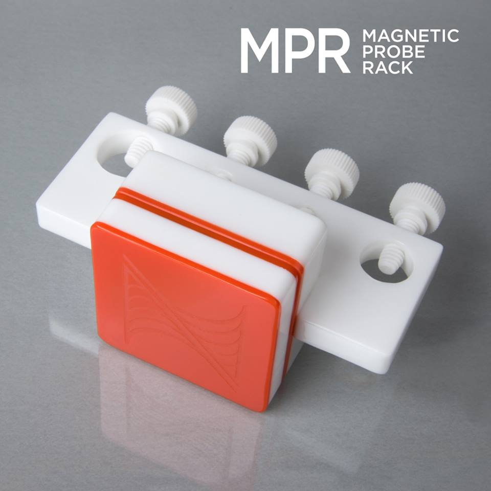 Neptune MPR Magnetic Probe Rack