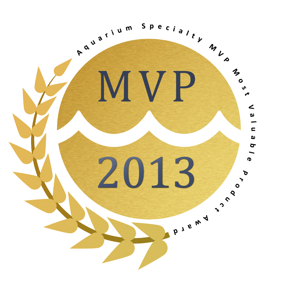 Aquarium Specialty 2013 MVP Awards
