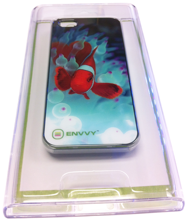 Eshopps Envvy cell phone case