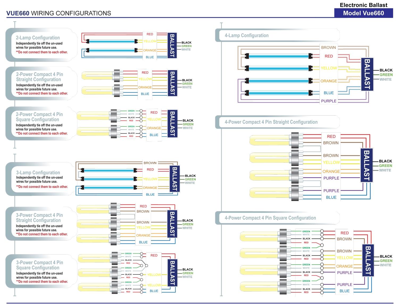[SCHEMATICS_4UK]  Icecap 660 T5 / VHO Electronic Ballast 120vac 60hz | Aquarium T5 Wiring Diagram |  | Aquarium Specialty